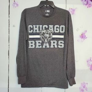 NFL Chicago Bears Graphic Tee M